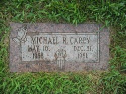 Michael R. Carey