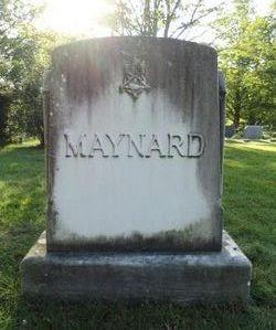 Lucia E Maynard