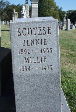 Jennie Scotese