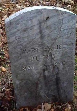 Mary Lillie Butts