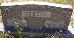 Lucille Abbott