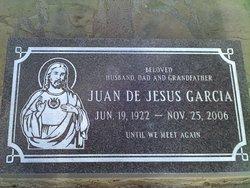 Juan De Jesus Garcia