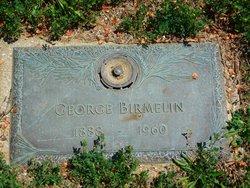 George Frederick Birmelin