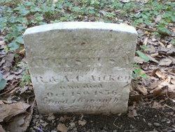 Augustus M Aitken