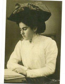 Josephine K <i>Willihnganz</i> Krebs