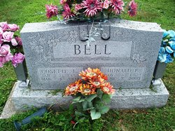 Donald F. Bell