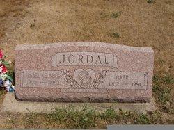 Omer O Jordal
