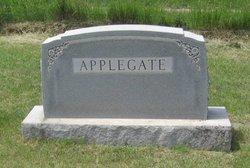 Lena Leota <i>Withrow</i> Applegate