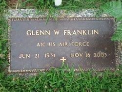 Glenn W. Franklin