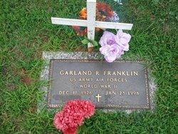 Garland R. Franklin