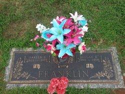 Garlen E. Franklin