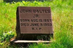 John Baltes, Jr