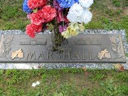 Dorothy Ola Darsie <i>Mabe</i> Marshall
