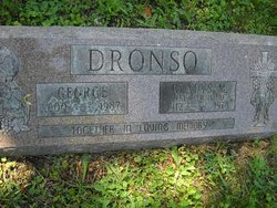 George Dronso