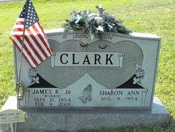 James Robert Clark, Jr