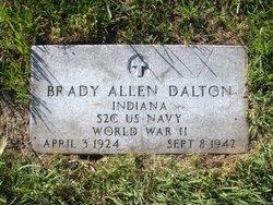 S2C Brady Allen Dalton