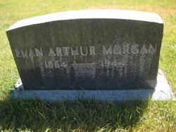 Evan Arthur Morgan