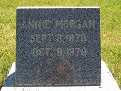 Annie Morgan