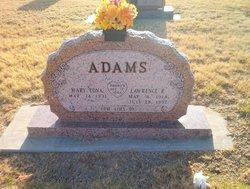 Lawrence R Adams
