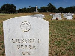 Gilbert Pena Urrea