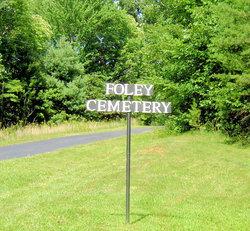 Foley Cemetery-Elamsville