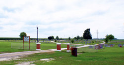 Murrayville Cemetery