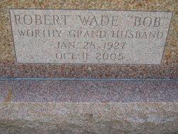Robert Wade Wolfe