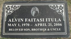 Alvin Itula