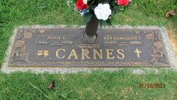 Randolph F Carnes