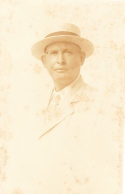 Robert Lee Cauthen, I