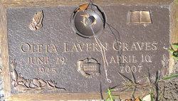 Oleta Lavern <i>Worth</i> Graves