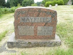 Ferris Mayfield