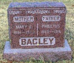 Mary E. Bagley