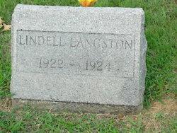 Lindell Langston