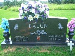 Charlotte Jo <i>Wilhelm</i> Bacon