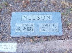 Mary Elizabeth <i>Addy</i> Nelson
