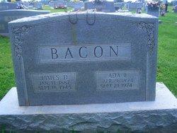 Ada E. <i>Copas</i> Bacon
