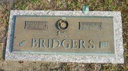 William Lee Bridgers