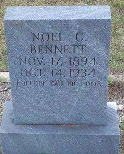 Noel C. Bennett, Sr