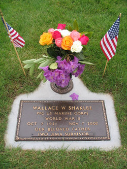 Wallace W. Shaklee
