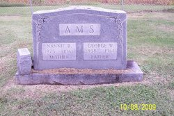 George W. Ams