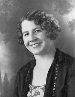 Maud Ella <i>Egbert</i> Carkin