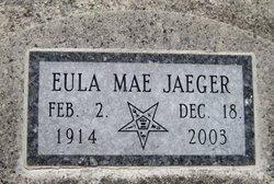 Eula Mae <i>King</i> Jaeger