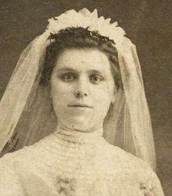 Wilhelmina Minnie <i>Wolnowski</i> Macigewske