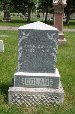 John Dolan, Sr