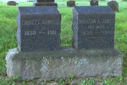 Emmett Arnold