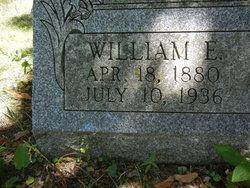 William Edward Bentzel