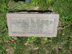 Timothy P. Damiloski