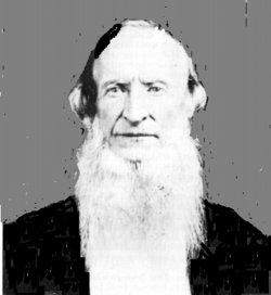 George Washington Big George Cauthen