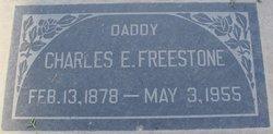 Charles Edward Freestone